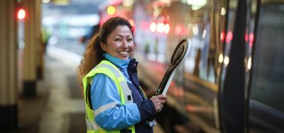 First UK all female service launched by Network Rail and Southeastern