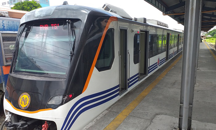 Fleet management technology to be introduced in Manila by PNR