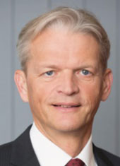 Franz Bauer, Director of Infrastructure Provision and Member of the Executive Board at ÖBB-Infrastruktur AG