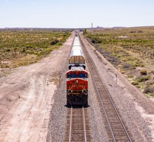Rural freight rail modernisation programme piloted by USDOT