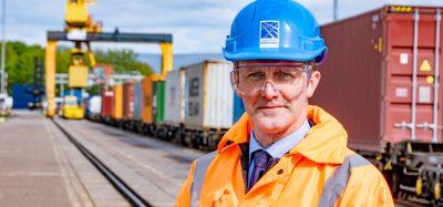 Scottish government dedicates funding for freight modal shift