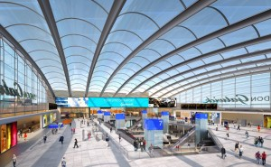 The proposed development of Gatwick Airport railway station
