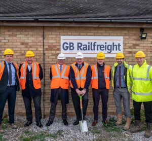 GB Railfreight unveils plans for new operational and training facility