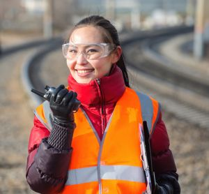 ARA Gender Diversity Survey finds more women now working in rail