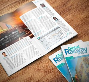 Global Railway Review issue 5 2018