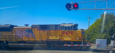Safety enhancements announced for U.S. highway-rail grade crossings