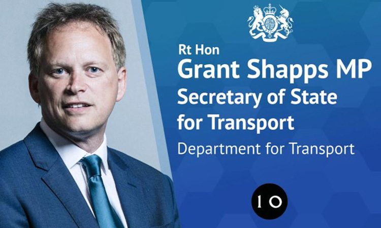 Does the appointment of new MPs give hope for the UK's transport industry?