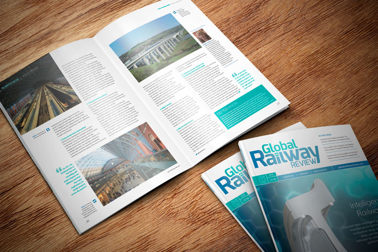 GRR issue 2 2018 magazine cover