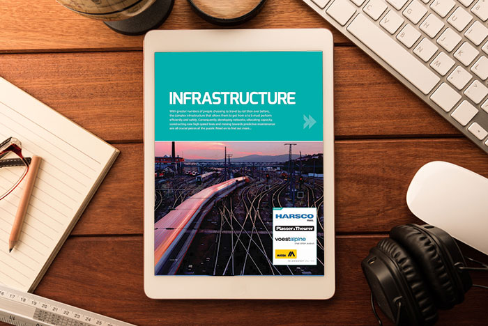 Railway Infrastructure In-Depth Focus 2017