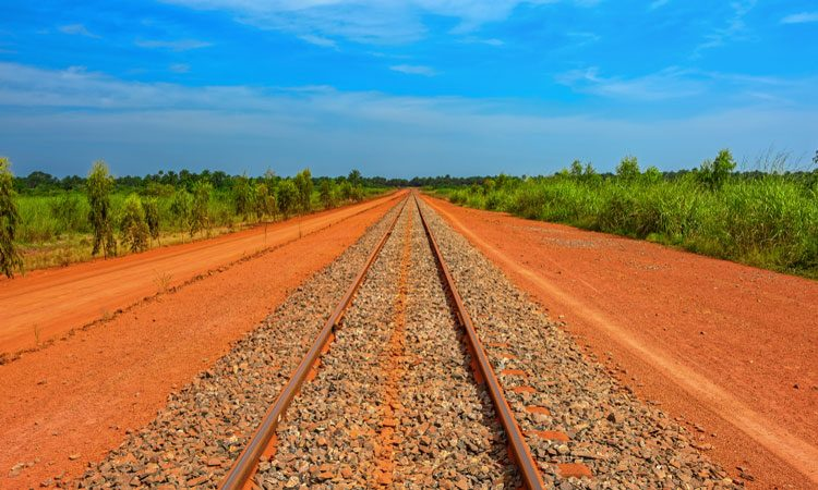 EAIF to invest US$40 million in development of rail and ports in Guinea