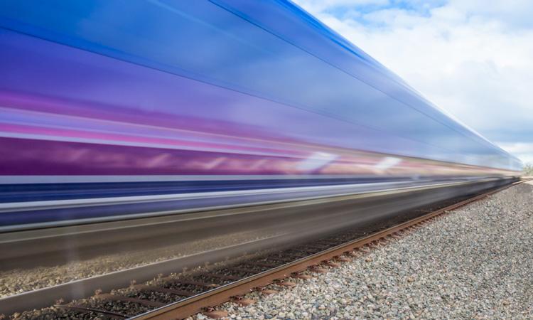 Czech rail experts visit HS2 Ltd on fact-finding mission