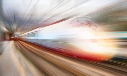 FRA proposes safety standard updates allowing high-speed trains in the U.S.