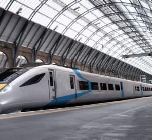 New intercity high-speed service between London and Edinburgh is confirmed