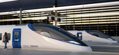 Hitachi and Bombardier bid to build HS2 trains