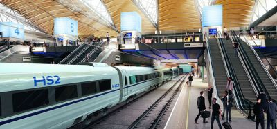 The search for HS2 track systems suppliers begins