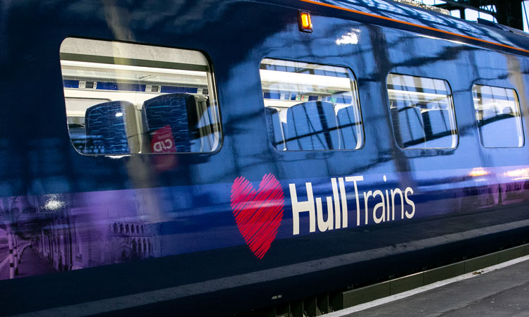 hull trains open access