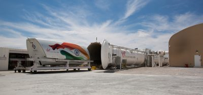 hyperloop in india