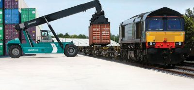 Fifth rail freight service launched by iPort Rail to accommodate demand