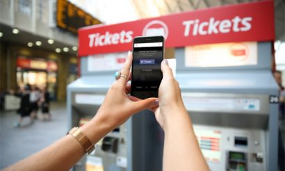 Virgin Trains launches Explorer app for in-station navigation