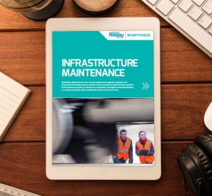 Infrastructure Maintenance in-depth focus 2018