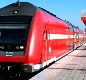 Israel Railways awards communication contract to Motorola Solutions