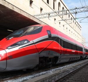 Bombardier and Hitachi to supply Italy with new Frecciarossa 1000 trains
