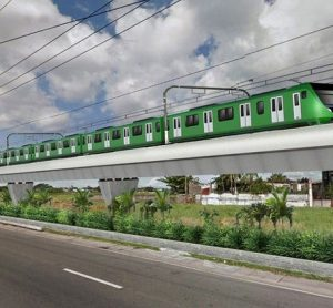 ADB approved a $2.75 billion loan for the Malolos-Clark Railway Project