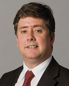Keith Brown, Transport Minister