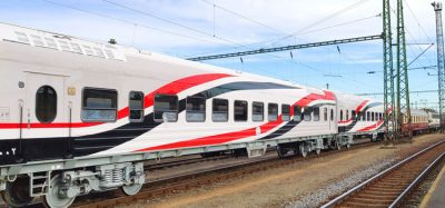 Knorr-Bremse to supply braking systems to Egyptian National Railways passenger fleet