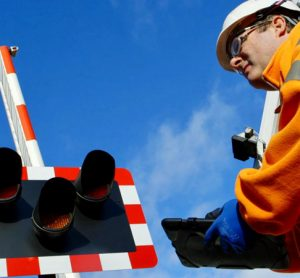Level crossing cameras installed to catch motorists breaking the law
