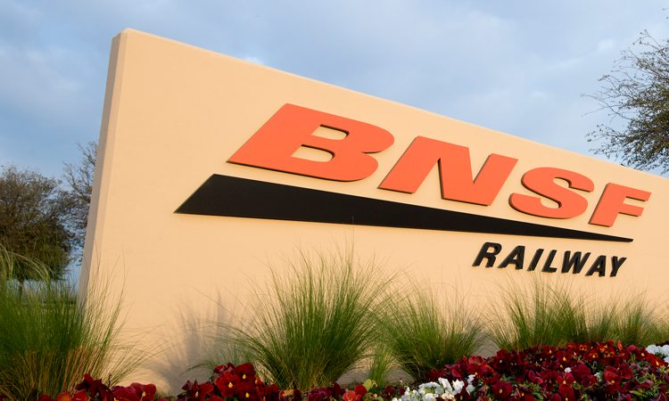 Logistics Center Oklahoma City debuted by BNSF Railway