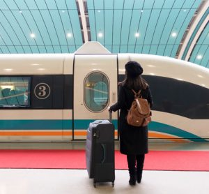 FRA publish notice of funding opportunity for maglev deployment projects