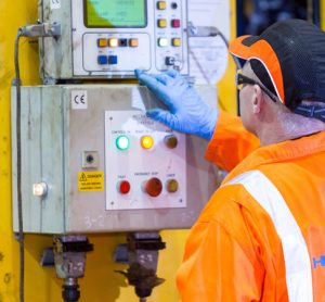 Network Rail awards mobile maintenance contract to Harsco