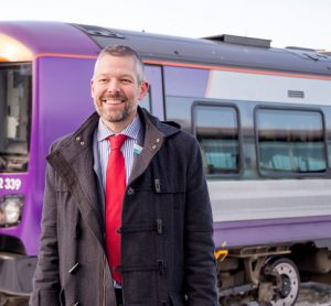 West Midlands Rail Executive appoints new Executive Director