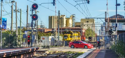 Government of Victoria continues level crossing removals to improve safety