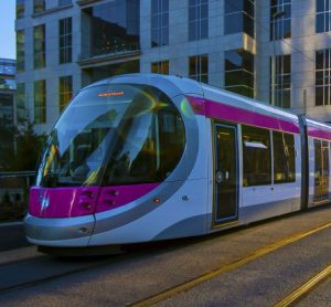 Midland Metro Alliance Light Rail