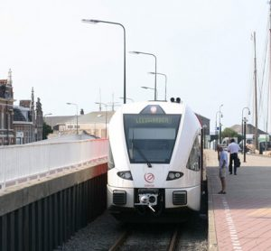 Arriva retains 'Northern Lines' contract in the Netherlands