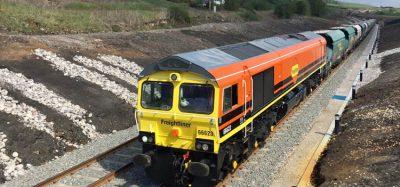 California Northern Railroad low-emission locomotives