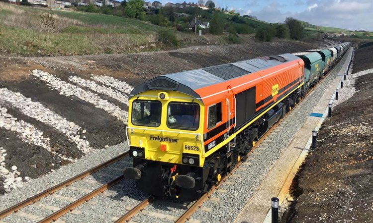 British freight companies call for a more connected railway