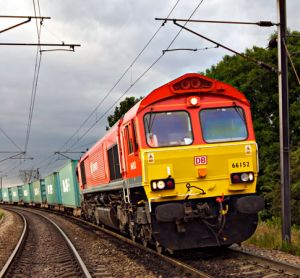 Network Rail shifts 370,000 tonnes of medicine and vital supplies in one week