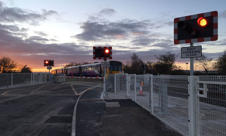 Network Rail announces £750 million contract to deliver signalling nationwide
