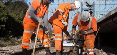 Network Rail awards contracts to support the delivery of the workbank