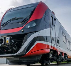 FSE orders six more electric trains from NEWAG, bringing the total to 11