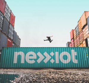 More funding: Nexxiot ensures sensor production of new IoT sensors