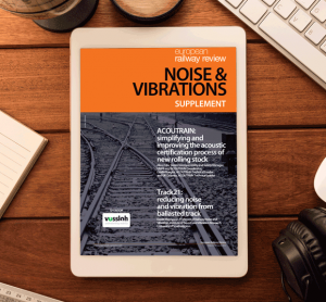 Noise and Vibrations Supplement