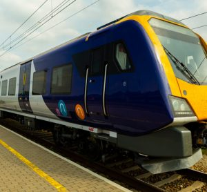 Northern has launched new £500 million fleet made up of 101 trains