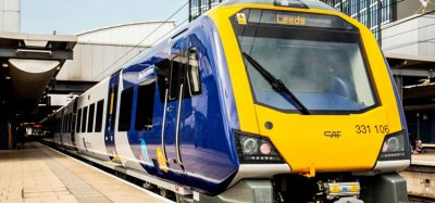 Northern has welcomed the 10th new train to upgraded fleet
