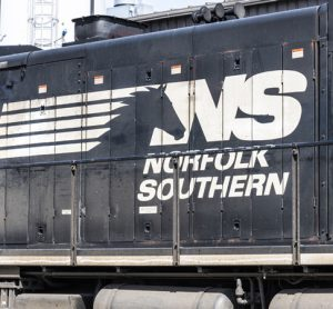 Norfolk Southern to roll out TOP21 operating plan