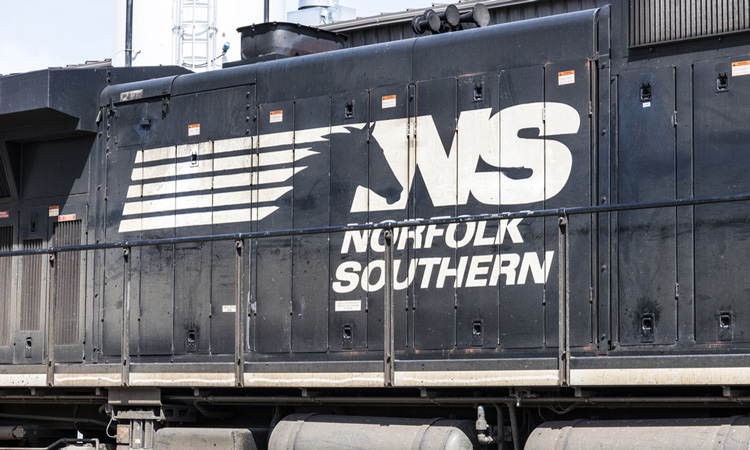 Norfolk Southern announces Chief Financial Officer transition