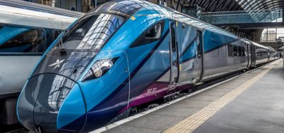 First intercity express train has been accepted by TransPennine Express
